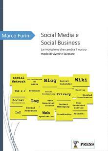 Social media e social business.pdf