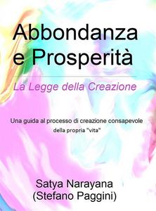 Ebook Abbondanza e Prosperità Paggini, Stefano