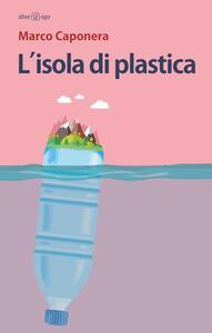 L' isola di plastica