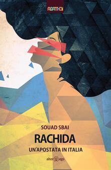 Rachida - Souad Sbai - copertina