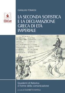 Winniearcher.com La seconda sofistica e la declamazione greca di età imperiale Image