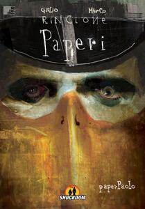 Paperi. PaperPaolo. Vol. 2