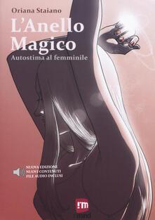 L anello magico. Autostima al femminile.pdf