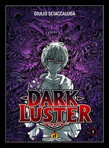 Lpgcsostenible.es Dark Luster. Vol. 1 Image
