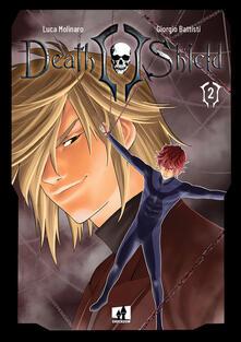 Premioquesti.it Death Shield. Vol. 2 Image