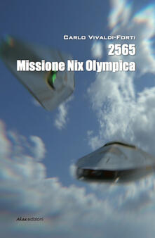 Winniearcher.com 2565 Missione Nix Olympica Image