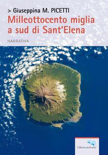 Criticalwinenotav.it Milleottocento miglia a sud di Sant'Elena Image