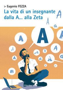 Festivalpatudocanario.es La vita di un insegnante dalla A... alla Zeta Image