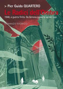 Squillogame.it Le radici dell'ombra. 1948, a guerra finita. Da Genova passa la via dei topi Image