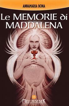 Antondemarirreguera.es Le memorie di Maddalena Image