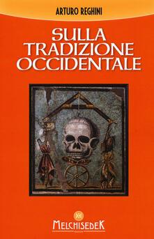 Librisulrazzismo.it Sulla tradizione occidentale Image