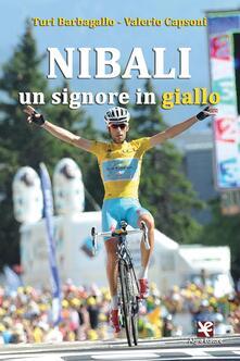 Daddyswing.es Nibali. Un signore in giallo Image