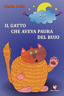 Winniearcher.com Il gatto che aveva paura del buio. Ediz. illustrata Image