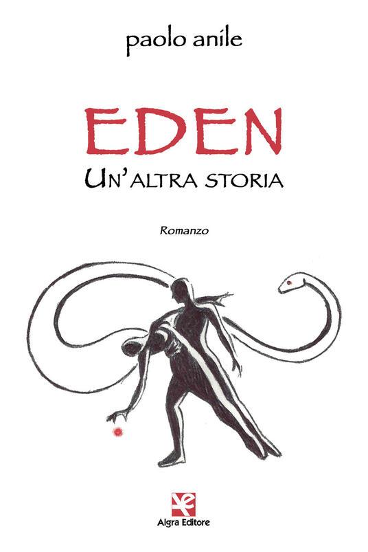 Eden. Un'altra storia - Paolo Anile - copertina