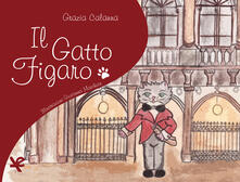 Parcoarenas.it Il gatto Figaro Image