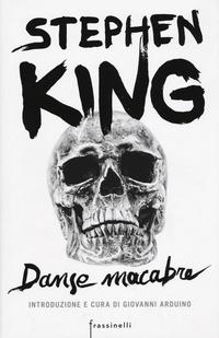 Danse macabre - King Stephen - wuz.it