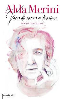 Listadelpopolo.it Voce di carne e di anima. Poesie 2000-2009 Image