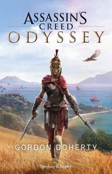 Assassin's Creed. Odyssey - Tullio Dobner,Gordon Doherty - ebook