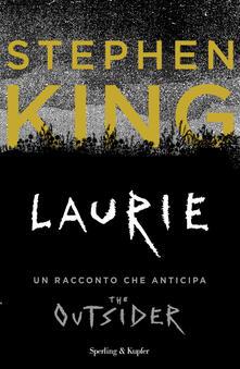 Laurie - Stephen King - ebook
