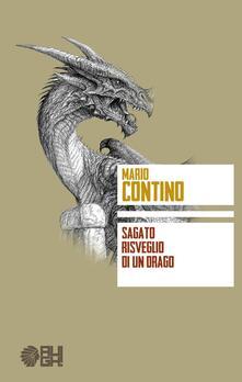 Charun.it Sagato, risveglio di un drago Image