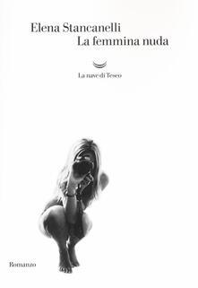 Ristorantezintonio.it La femmina nuda Image