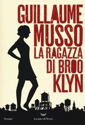 La La ragazza di Brooklyn copertina