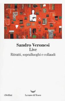 Radiospeed.it Live. Ritratti, sopralluoghi e collaudi Image