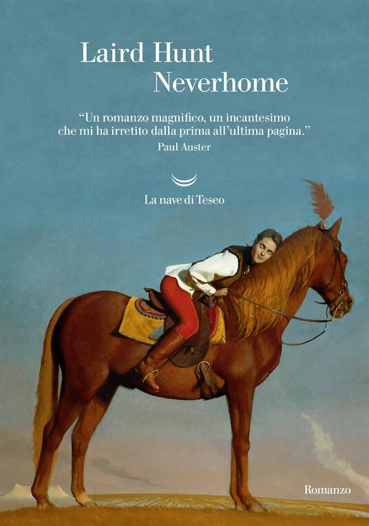 Neverhome - Laird Hunt,M. Z. Ciccimarra - ebook