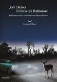 Libro Il libro dei Baltimore Joël Dicker