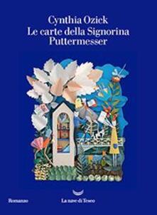 Amatigota.it Le carte della Signorina Puttermesser Image