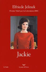 Libro Jackie Elfriede Jelinek