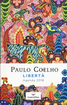 Charun.it Libertà. Agenda 2018 Image