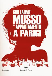 Libro Un appartamento a Parigi Guillaume Musso