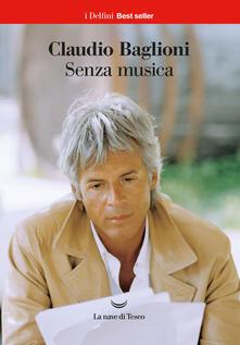 Grandtoureventi.it Senza musica. Scritti dal 1974 Image