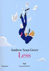 Libro Less Andrew Sean Greer