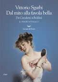 Libro Dal mito alla favola bella. Da Canaletto a Boldini. Il tesoro d'Italia. Vol. 5 Vittorio Sgarbi