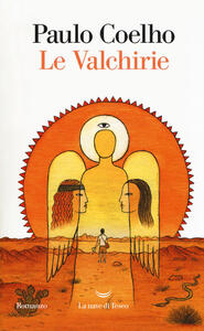 Le valchirie - Paulo Coelho - copertina