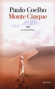 Capturtokyoedition.it Monte Cinque Image
