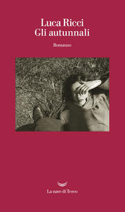 Gli autunnali - Luca Ricci - copertina