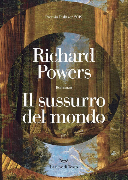 Il sussurro del mondo - Powers, Richard - Ebook - EPUB con DRM | IBS