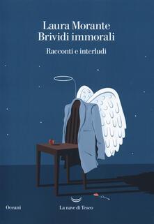 Librisulladiversita.it Brividi immorali. Racconti e interludi Image