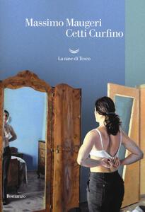 Cetti Curfino - Massimo Maugeri - copertina