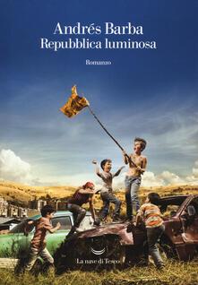 Camfeed.it Repubblica luminosa Image