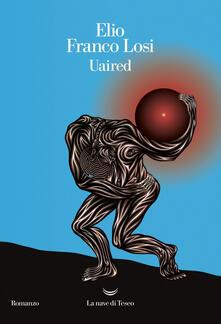Uaired - Elio,Franco Losi - copertina