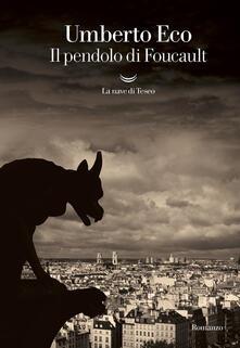 Osteriacasadimare.it Il pendolo di Foucault Image