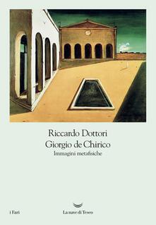 Giorgio De Chirico. Immagini metafisiche.pdf