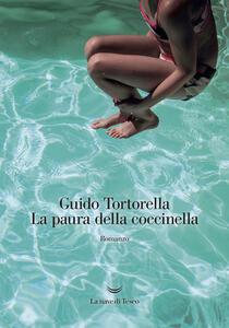 La paura della coccinella - Guido Tortorella - copertina