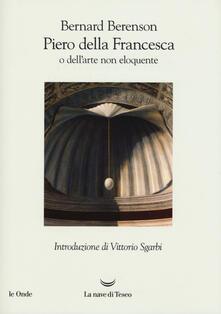 Listadelpopolo.it Piero della Francesca, o dell'arte non eloquente Image