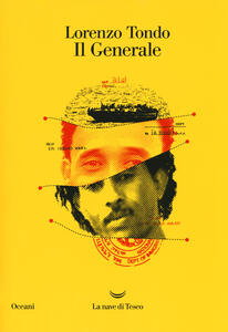 Il Generale - Lorenzo Tondo - copertina