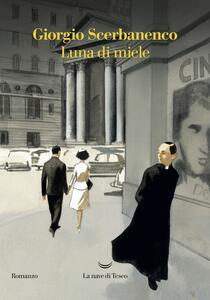 Luna di miele - Giorgio Scerbanenco - ebook